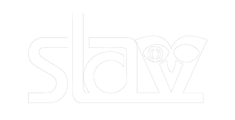 SLAV logo